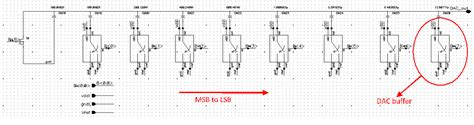 capacitor charge redistribution capacitor charge redistribution 28 images fig 3 dac schematic with binary weighted