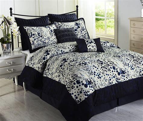 navy bedding set navy blue bedding webnuggetz com
