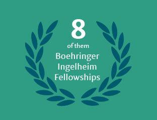 Boeinger Ingelheim Summer Mba Internship by Imprs Celldevosys Impact Honors Awards