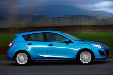 Auto Versicherung Mazda 3 by Auto Tuning News