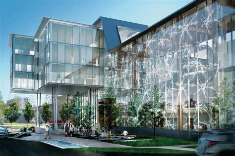 djavad mowafaghian centre  brain health architect