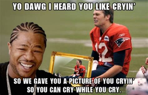 Sad Brady Meme - patriots broncos afc conference chionship game sf