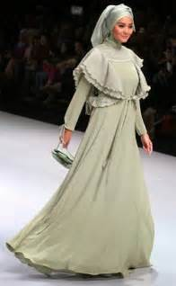 model baju gaun muslimah artis model baju pesta muslimah tutorial hijab terbaru
