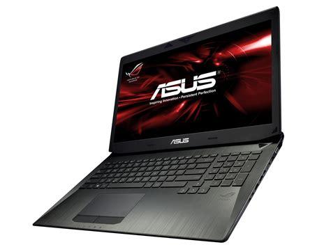 Notebook Asus Rog G750 asus stellt neues rog g750 notebook vor news technic3d