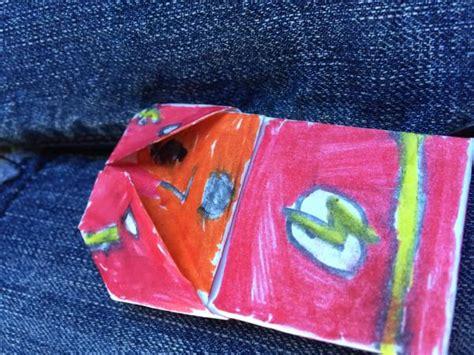 Origami Flash - flash origami yoda