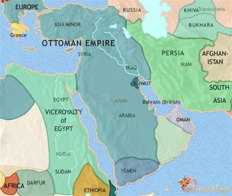 ottoman empire now iraq then and now libertario
