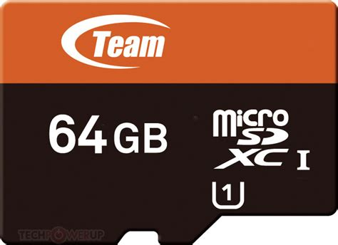 Memory Team team launches uhs 1 xtreem series memory cards