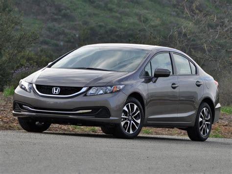 2015 Honda Civic Ex Sedan by Review 2015 Honda Civic Ex Sedan Ny Daily News