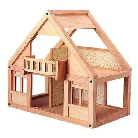 diy wooden dollhouse plans woodworking projects plans