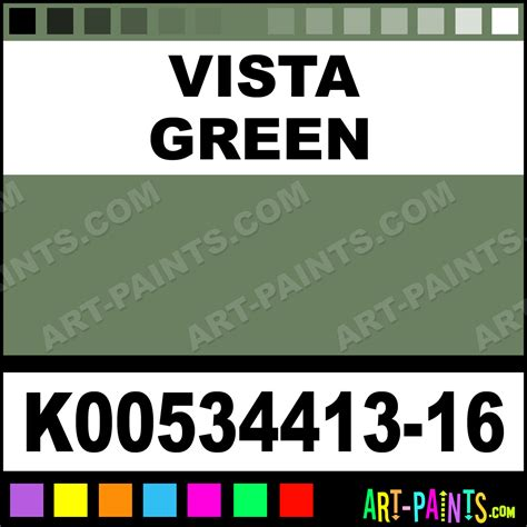 vista green industrial alkyd enamel paints k00534413 16 vista green paint vista green color