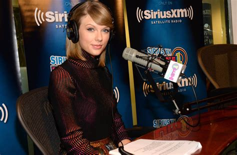 taylor swift country chart history taylor swift makes siriusxm hits 1 history with new