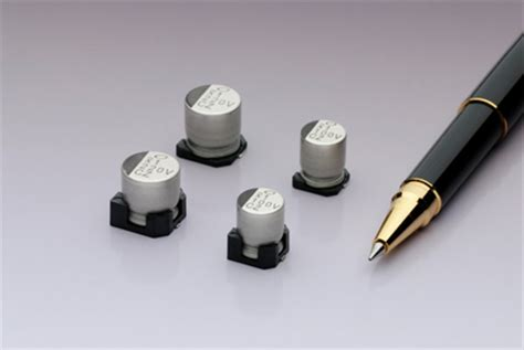 high reliability aluminum electrolytic capacitors nichicon corporation topics developed low temperature esr specification with high