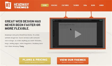 headway themes article builder the wordpress theme frameworks starter guide