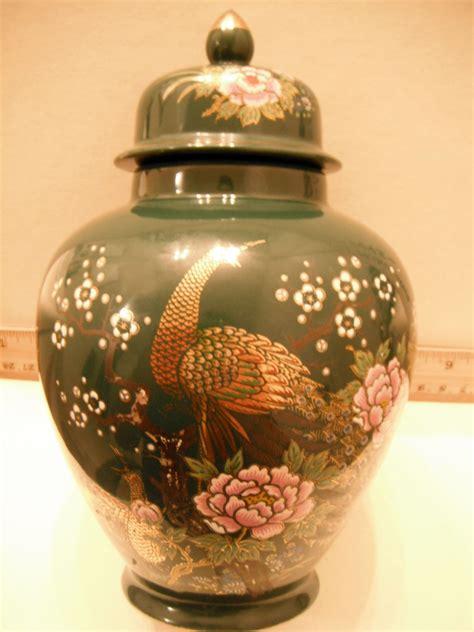 Japanese Urn Vase by Vase Urn Collectors Weekly