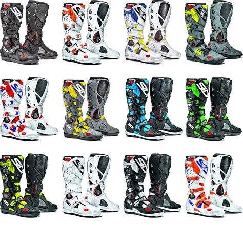 sidi motocross boots review sidi crossfire 2 srs motocross boots gifts for