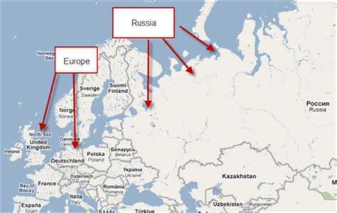 map of europe without russia dear thanks for your concern but russia is not in