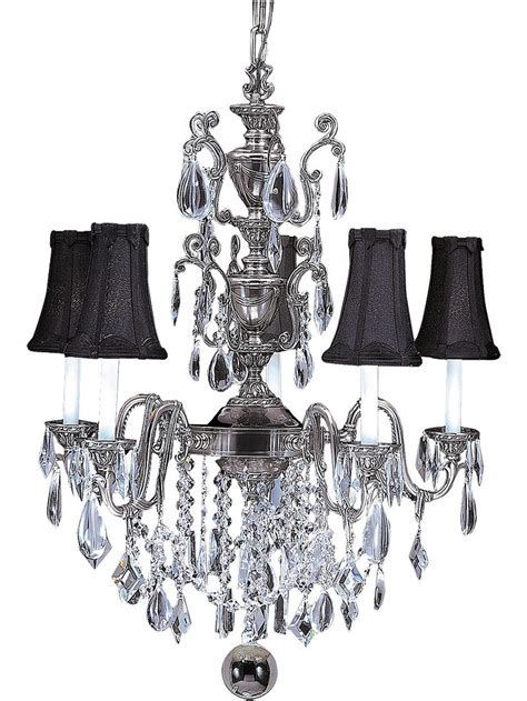 Silver And Black Chandelier by 142 Best Images About Glass On