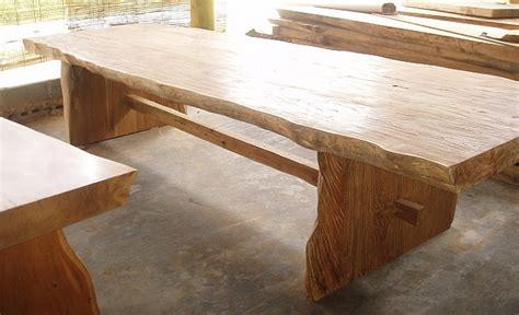 tavoli legno rustici offerta di tavoli rustici in teak
