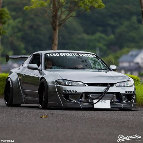 widebody jdm cars 46 best s14 kouki images on jdm cars nissan
