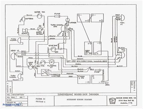 wiring diagrams for yamaha golf carts choice image