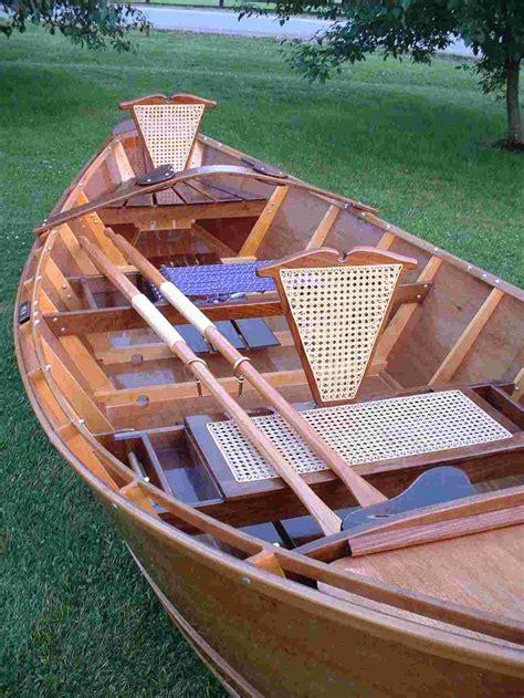 drift boat rib kit building a wooden flyfishing boat