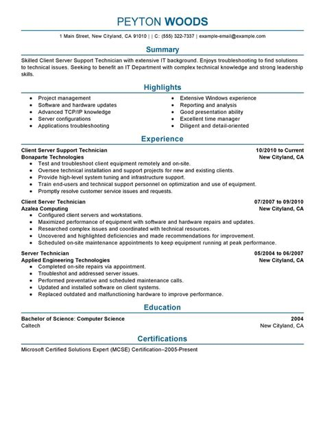 samples of professional resumes tomyumtumweb com