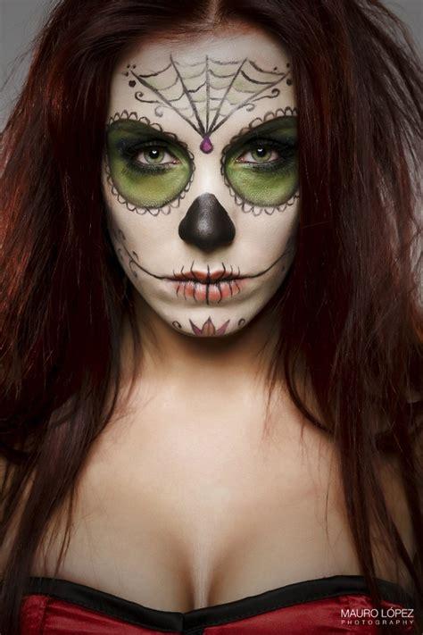 day   dead face paint entertainmentmesh