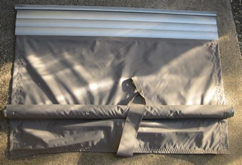 zipdee awnings new zip dee 45 quot window awning for front rear streetside