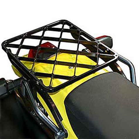 Pro Moto Billet Cargo Rack by Pro Moto Billet Cargo Rack Suzuki Dr650 Mx1 Canada