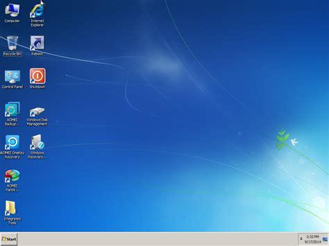 desk top windows desktop and explorer