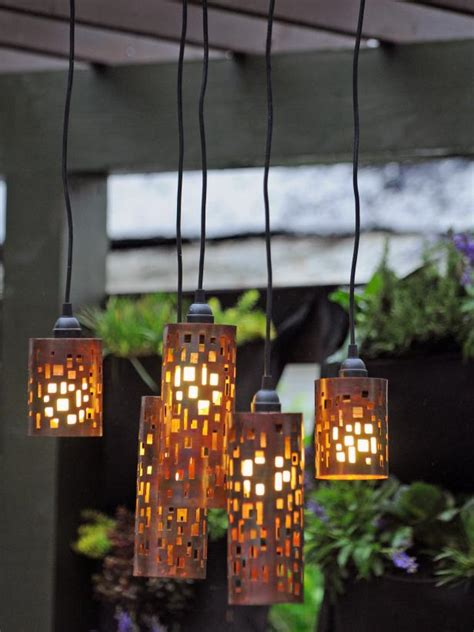 diy home lighting design set the mood with outdoor lighting hgtv