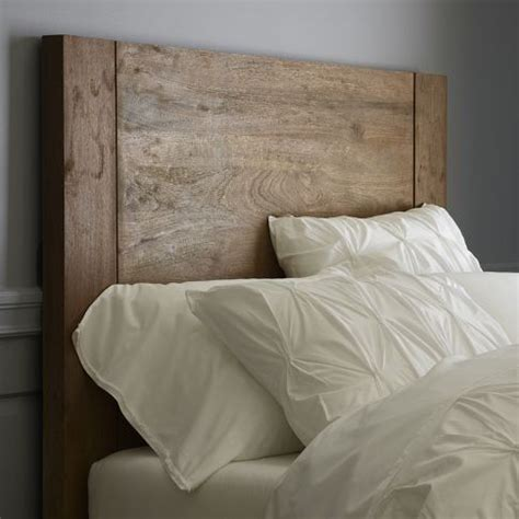 simple wooden headboard simple wood headboard by lindsey bedroom pinterest