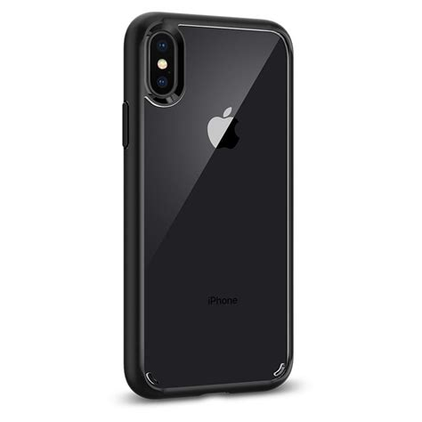 iphone x ultra hybrid spigen inc