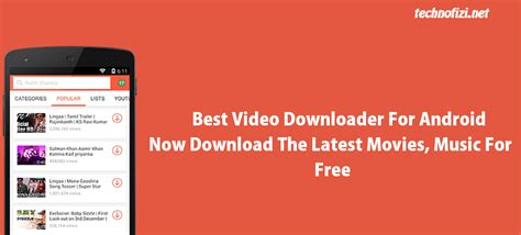 7 best downloader for android 2018 for other