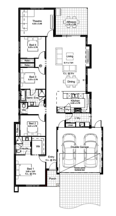 floor plan logo vision floorplan no logo inspired homes