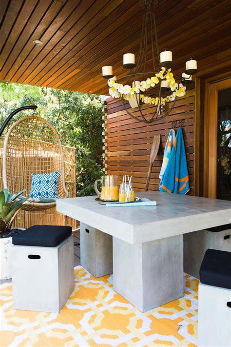 Deco Terrasse Maison by Am 233 Nagement Terrasse De Styles Et Inspirations Diff 233 Rents