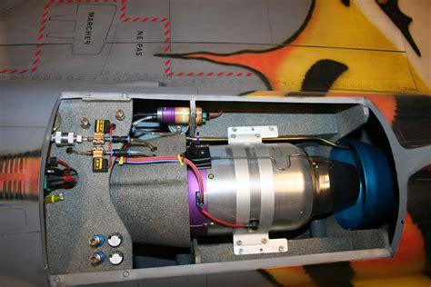 Micro Réacteur Modelisme