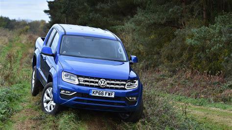 Bargin Basement by Volkswagen Amarok V6 Aventura 4x4 2017 Review By Car