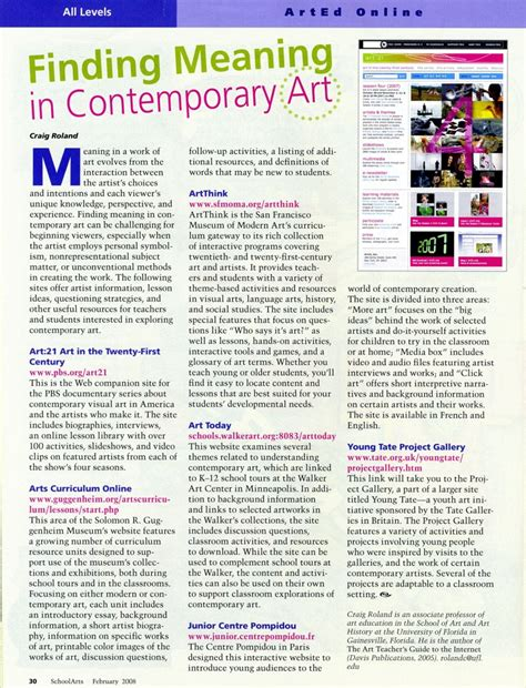 contemporary business meaning inspired finding meaning in contemporary article