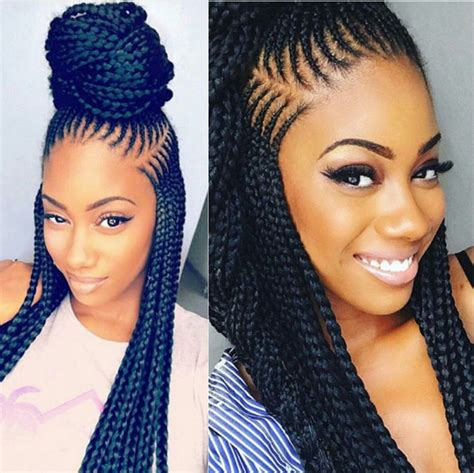 awesome emejing braided pin up hairstyles ideas styles
