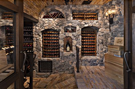 absolutely glorious mediterranean wine cellar designs youll  crazy