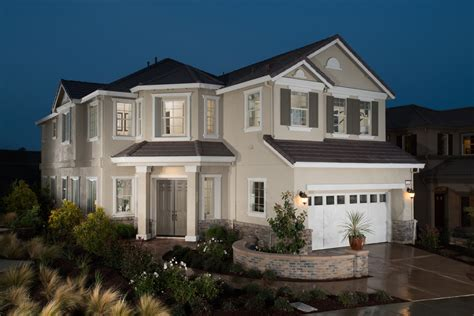 Rancher House new luxury homes for sale in dublin ca schaefer ranch