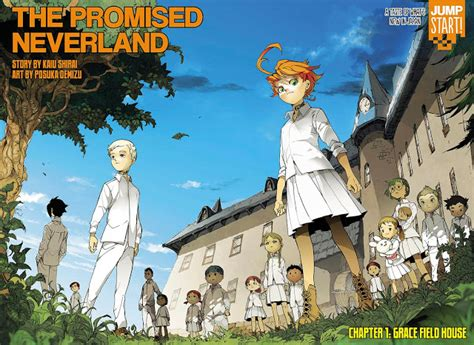 the promised neverland vol 2 el que dios conoce mqqqeee vol 151 the