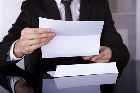 Reference Letter Business Insider how to score a great letter of recommendation the gmat club