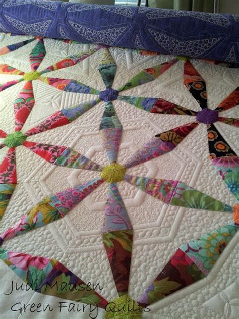 Judi Madsen Quilts by Pin By Deb P On Quilting Its In The Stitchin
