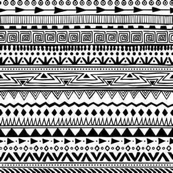 pattern tribal free tribal vectors photos and psd files free download