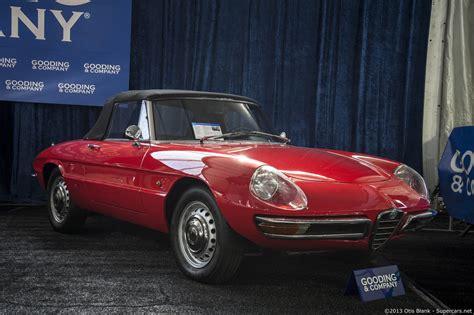 Alfa Romeo Spider Duetto by 1966 Alfa Romeo 1600 Duetto Spider Alfa Romeo
