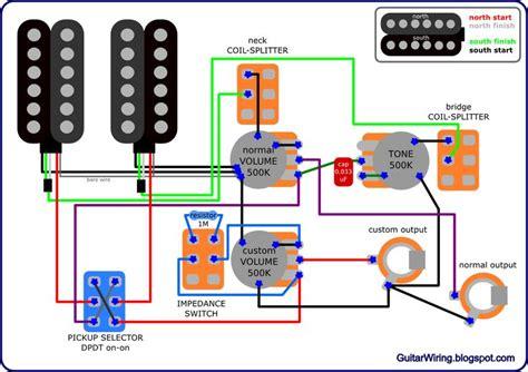 emg solderless guitar wiring diagrams guitar wiring