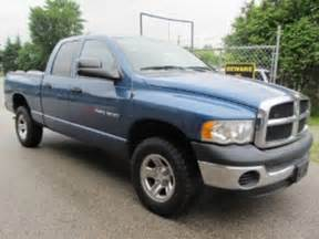 2005 dodge ram 1500 7 400 as is special cookstown