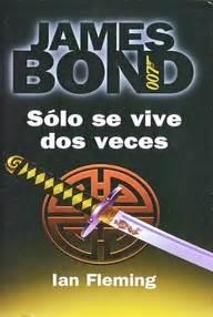 libro james bond hammerhead ian james bond 12 s 243 lo se vive dos veces fleming ian